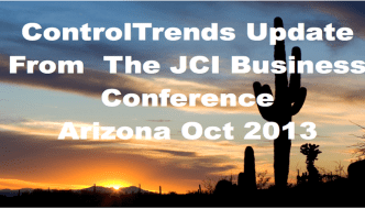 ABCS Update! Johnson Controls' Niels Stauersbol Explains: What will happen to N2?