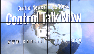 ControlTalk Now for Week Ending September 13, 2015