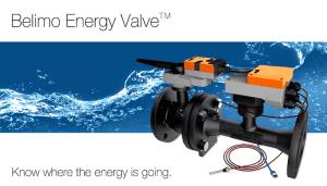 Belimo Energy Valve 1