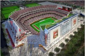 FS Case Study - Levi's Stadium