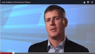 John Sublett, Tridium CTO, Presents What's Next for Tridium