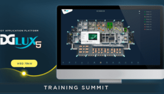 Calling All Building Systems Integrators! DGLux5 Training Oct. 7-9, 2015