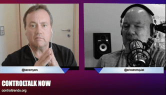 ControlTalk Now — Smart Buildings VideoCast and Podcast for Week Ending October 4, 2015