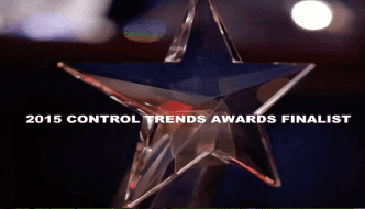 2015 ControlTrends Awards Finalist to be Announced Tonight