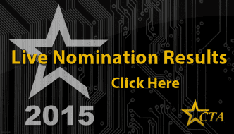 Congratulations to the 2015 ControlTrends Awards Finalists!