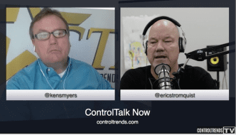 ControlTalk NOW — Smart Buildings VideoCast and Podcast for Week Ending November 22, 2015