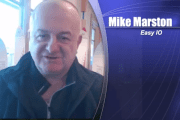 EasyIO's Mike Marston is Excited about the Niagara Edge, and the Future!