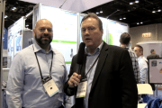 Luis Melgares Details Neptronic's New Multi-App Controller at 2016 AHR EXPO