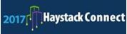 Haystack Connect 2017 Conference Announced!  May 8th — 10th, 2017, Saddlebrook Resort Tampa, FL