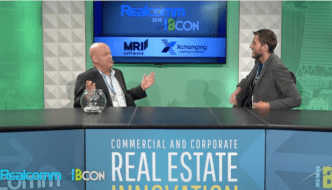 Realcomm Conference Live: Meet Brandon Weber from Hightower