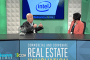 Realcomm Conference Live: What is Intel doing in the Smart Buildings Controls Space?