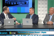 Ted and Jason Houck Make Big Connections at Realcomm Conference Live