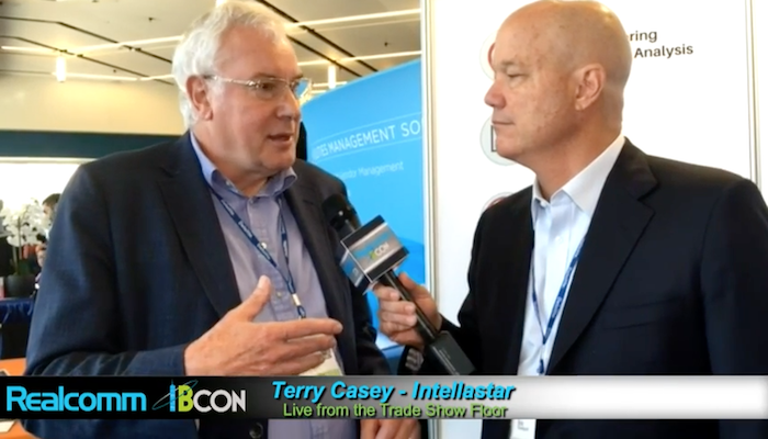 Catching Up with Intellastar's Terry Casey