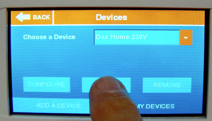 Can Your Smart Thermostat Start Your Toaster and Monitor Energy Consumption