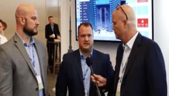 Catching Up with Master Systems Integrator Hepta Systems at 2016 IBcon Vendor Showcase
