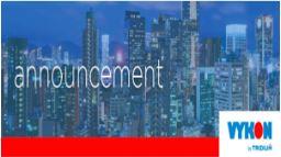 vykon_announcement