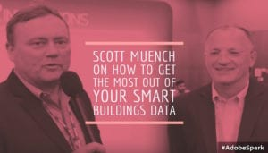 J2 Innovations on using data to make buildings smarter.