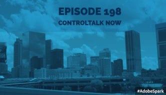ControlTalk NOW — Smart Buildings VideoCast|PodCast for Week Ending Sep18, 2016