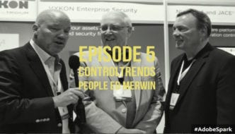 CTP 005 ControlTrends People Explores the Life and Times of Ed Merwin