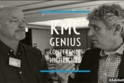 Highlights From The KMC Genius Conference