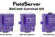Sierra Monitoring Corporation's BACnet Survival Kit — Special Limited Offer
