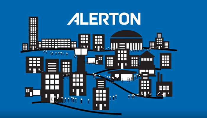 An Introduction To Alerton Controltrends