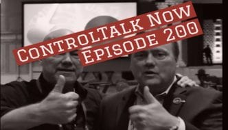 2016 ControlTrends HighLights: Episode 200 of ControlTalk Now at JBC 2016