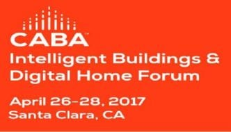 CABA to hold Forum in Silicon Valley; Announces Keynote Speakers from Intel & Google