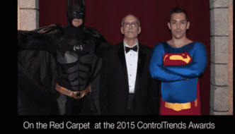 Let's Get Ready For the 2016 ControlTrends Awards