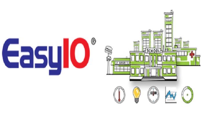 EASYIO's New Produal Peripherals. We are Proud to Announce that Produal is our New Partner for Building Automation Measurement!