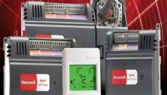2016 ControlTrends Awards Finalist for Building Automation Control System of the Year: Honeywell WEBs