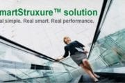 2016 ControlTrends Awards Finalist for Building Automation Control System of the Year: Schneider Electric Struxureware