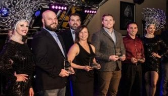 Congratulations to the 2016 ControlTrends Awards Young Gun Recipients