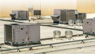 Honeywell's Advanced RTU Controls Retrofit Solution