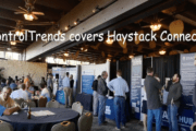 2017 Haystack Connect Begins on a Huge Note — A Thriving Community Assembles in Mass — Industry Gravitas, Systemic Benefits, and EcoHaystack Fun