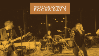 DAY 3 at 2017 Haystack Connect — Meet the Power, the Progress, and the Players of Project Haystack by Day — Rockstars by Night!
