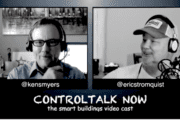Episode 236: ControlTalk NOW — Smart Buildings PodCast for Week Ending August 20, 2017