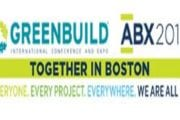 GREENBUILD ABX 2017:  EVERYONE, EVERY PROJECT, EVERYWHERE, WE ARE ALL IN. Boston Nov 8th-10th Register Now!