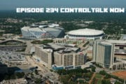 Episode 234: ControlTalk NOW — Smart Buildings PodCast for Week Ending August 6, 2017