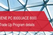 Lynxspring's Announces JENEsys® PC 8000 and JACE® 8000 Trade Up Program