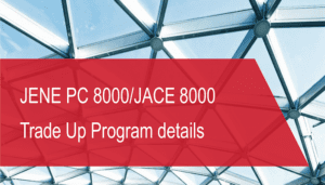 JACE® 8000 IO R Archives - ControlTrends