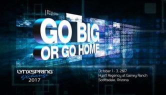 Join Us at the 2017 Lynxspring Exchange and Technology Showcase – The E2E (Edge-To-Enterprise) Conference