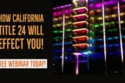 How California Title 24 and the other State Energy Codes Effect  You and System Design