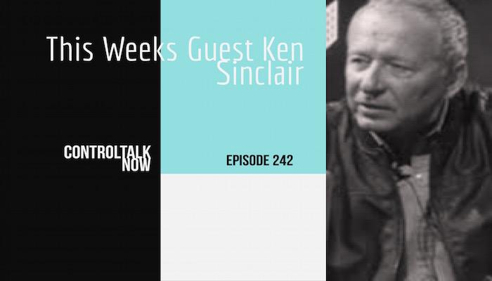 Episode 242: ControlTalk NOW — Smart Buildings VideoCast and PodCast for Week Ending October 15, 2017