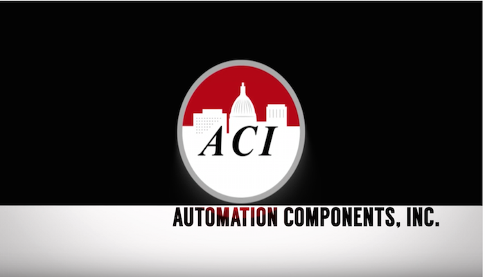 Check out ACI's Video for The 2017 ControlTrends ControlTrends Most Impactful Marketing Collateral of the Year Award