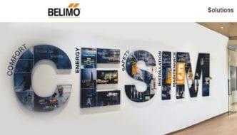 Belimo: From Design to Delivery, many Hands with one Intention – Complete Customer Satisfaction