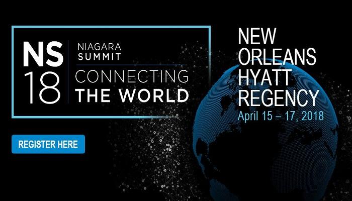 NS18 Call for Entries: Niagara Innovator Award and New Product Showcase