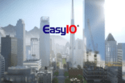 The Future will be Open, Connected, Always On. EasyIO is Ready for the Future, are You?