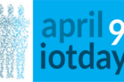 April 9th, 2018 — IOTday!  An Open Invitation to the Internet of Things World-wide Community
