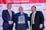 ALC Announces Field Partner of the Year at the 2018 ALC Growth Summit